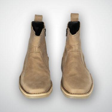 Strassbegrers Trinity Boot