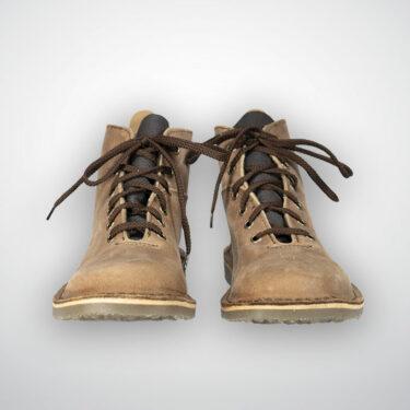 Strassbergers 8R Shoe