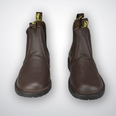 Strassbergers Romeo Boot
