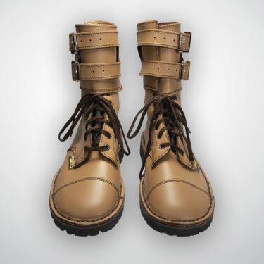 Strassbergers Kombat Boots