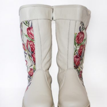 Strassbergers-spring-shoes-Funky-Boots-Flower5